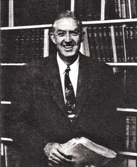 Dr. Robert Knight